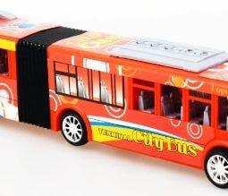 Автобус инерционен