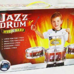 Барабани детски 3 бр. комплект