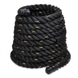 Бойно въже за тренировка Ф3.8 см, 9