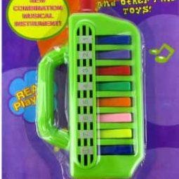 Детски тромпет с 8 клавиша