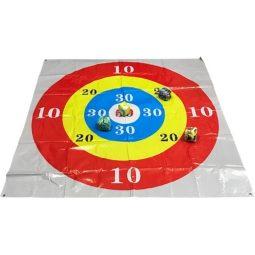 Игра за хвърляне в цел, С четири топки - Артикулен № 200909