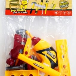 Инструменти домашен майстор комплект