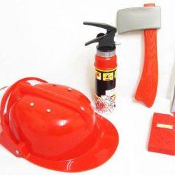 Комплект пожарникарски