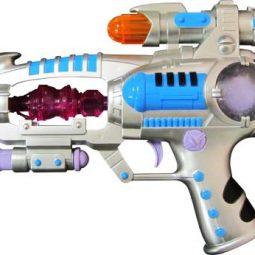 Пистолет комплект