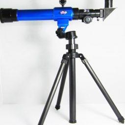 Телескоп комплект с компас и триножник - Артикулен № 150311
