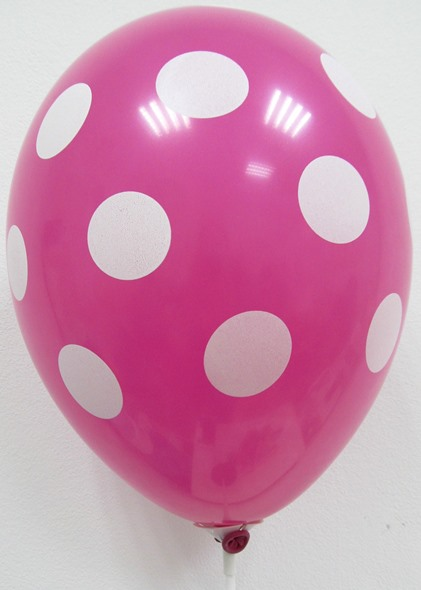 балони на точки