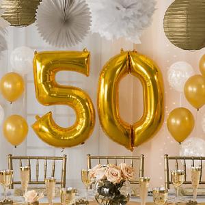 балони цифри големи злато хелиумбг