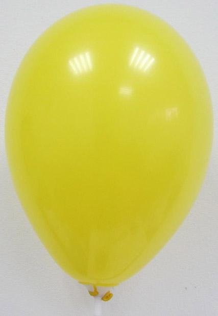 балони жълто нормално лимонено 03
