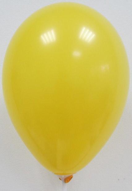 балони жълто патешко 03