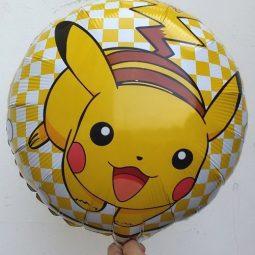 Балони покемони фолиеви