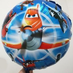 Балони Самолетите фолиеви 45 см.
