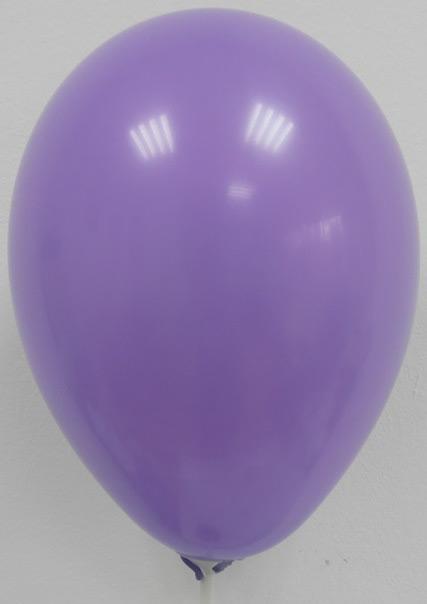 балони светлолилав 49