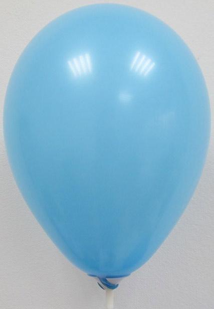 балони светлосин 09