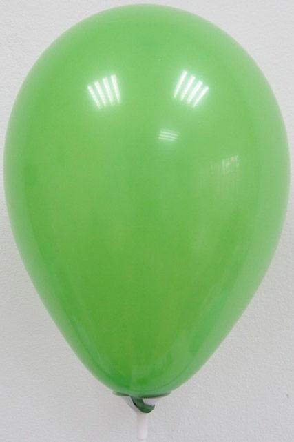 балони тъмнозелен 12