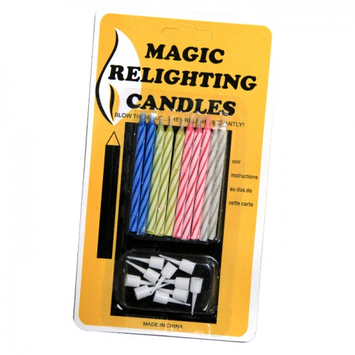 магически свещи